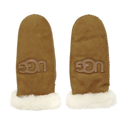 UGG Logo - UGG Logo Gloves available from Surfdome