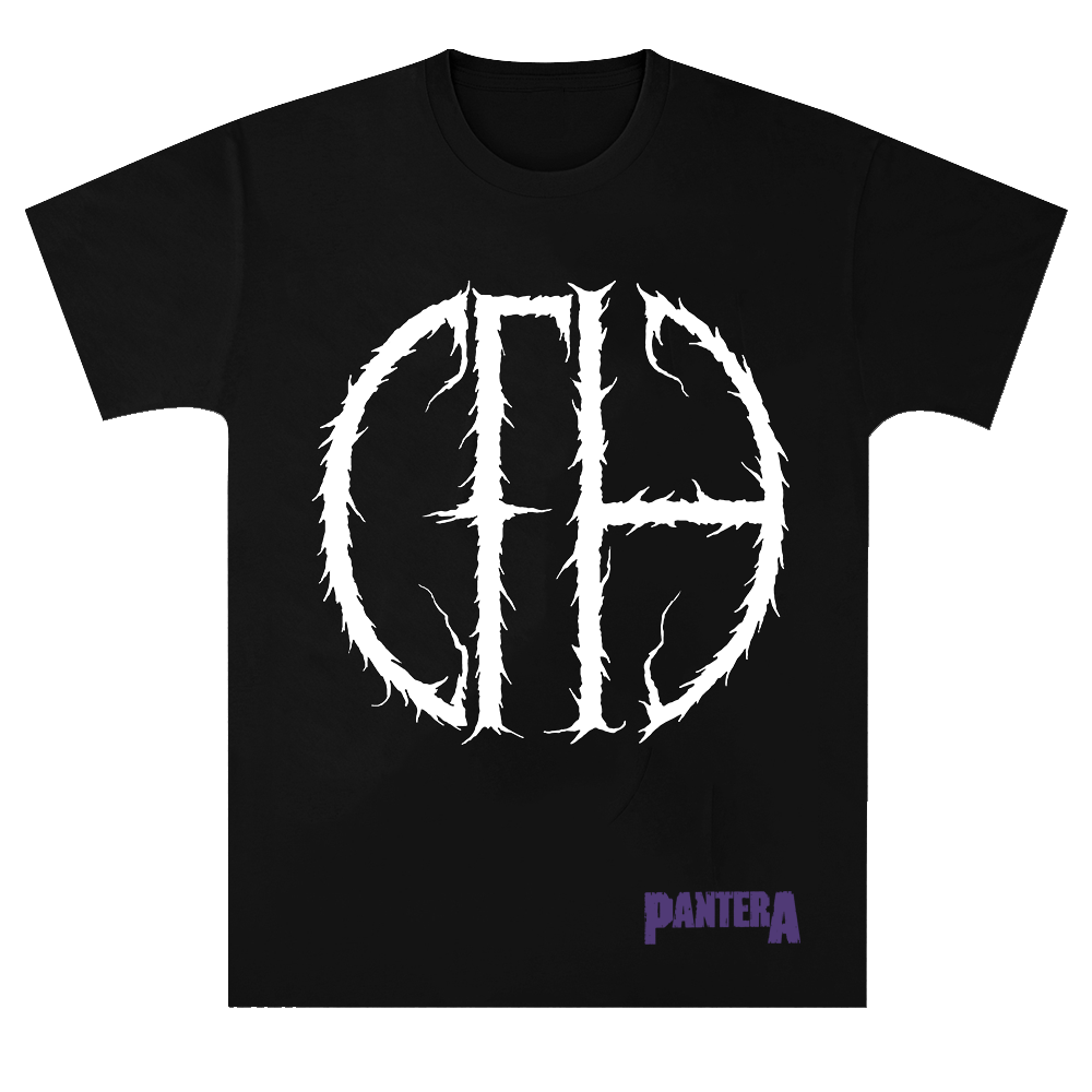 Pantera Logo - CFH Thorns Logo T-Shirt – Pantera Official Store