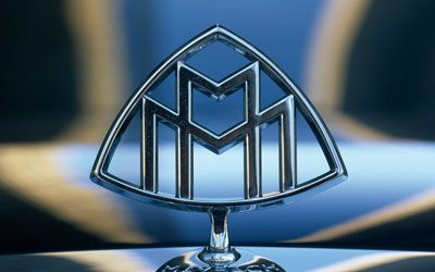 Maybach Logo - Maybach Model Prices, Photos, News, Reviews and Videos - Autoblog