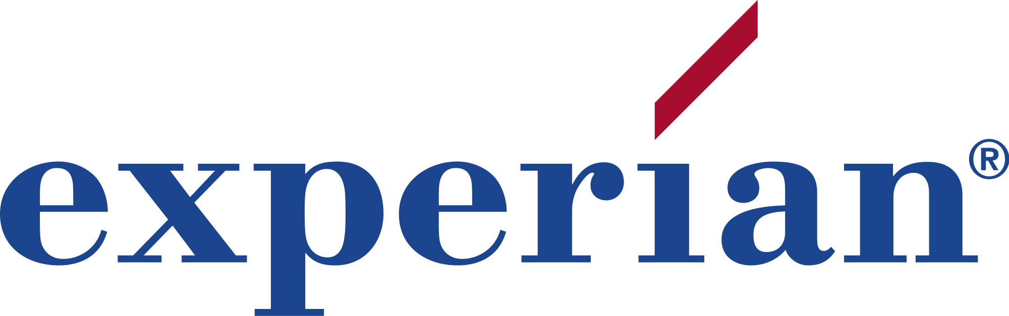 Experian Logo - File:Experian Logo old.svg - Wikimedia Commons