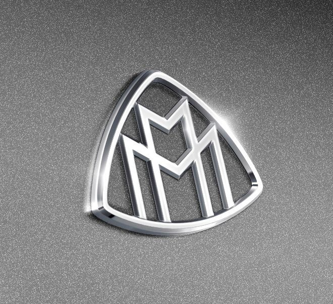 Maybach Logo - The Mercedes-Maybach S-Class: a highlight in the luxury segment ...