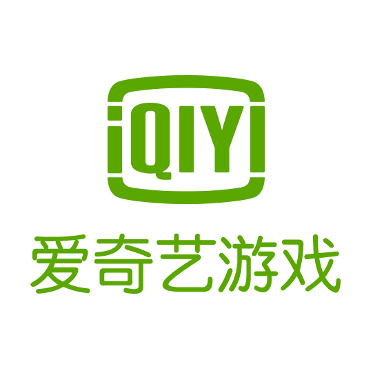 iQiyi Logo - 爱奇艺游戏LOGO_竖版 - International Mobile Gaming Awards