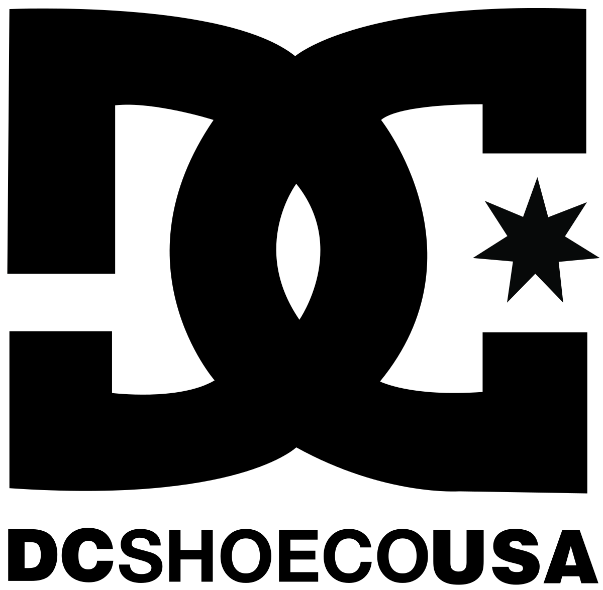 DC Logo - DC Shoes