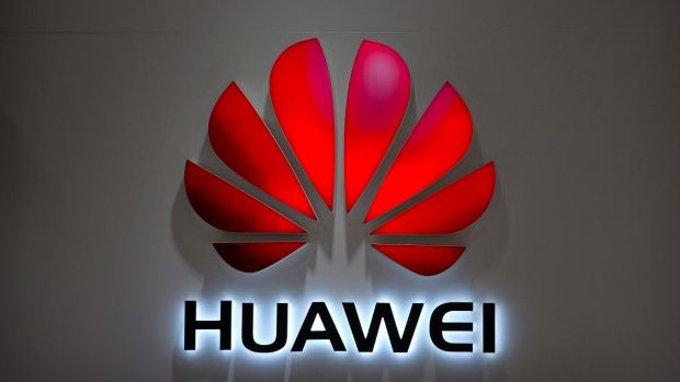 Huawei Logo - Australia bans Huawei from 5G network over security concerns | CTV News