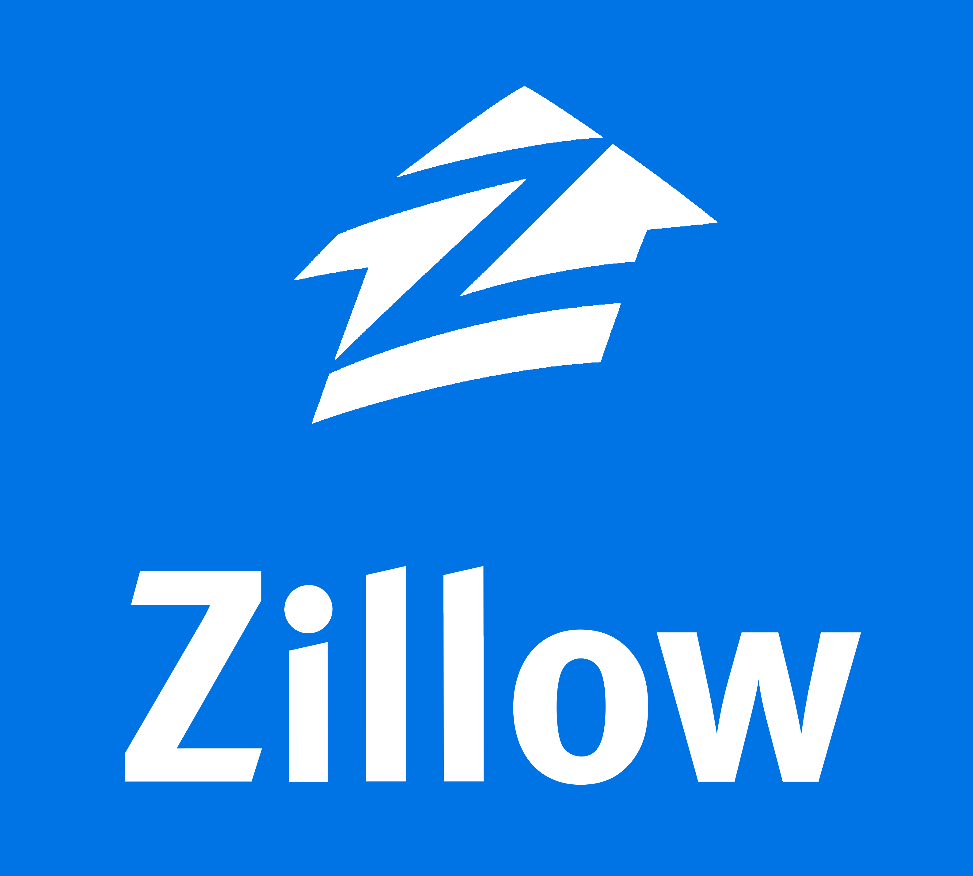 Zillow Logo - Zillow (zillow.com) – Logos Download