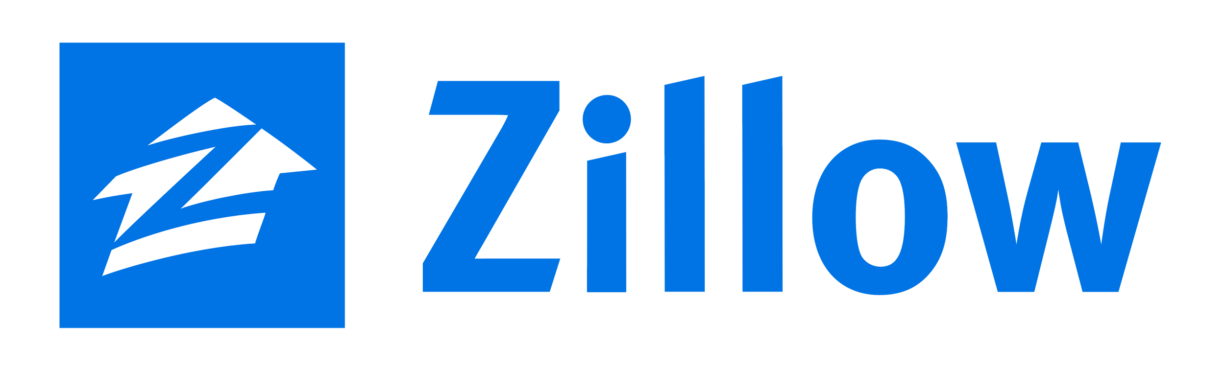 Zillow Logo - Zillow Logo, Zillow Symbol, Meaning, History and Evolution