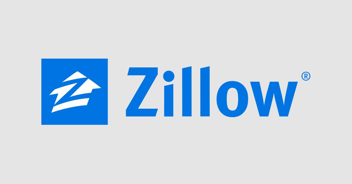 Zillow Logo - zillow-logo - Davis Homes