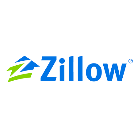 Zillow Logo - zillow-logo | HAUS Media Group