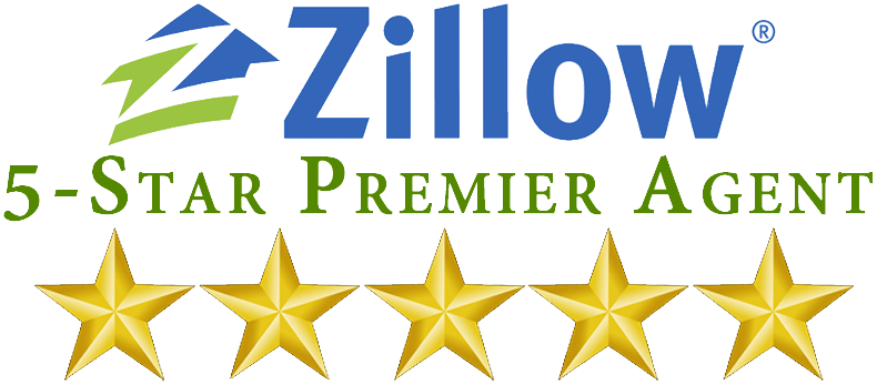 Zillow Logo - Our Testimonials - SW Washington Real Estate