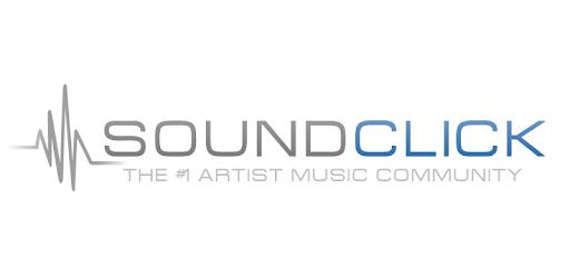 SoundClick App Logo - LogoDix