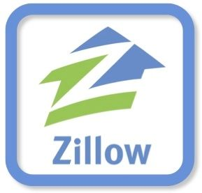 Zillow Logo - Review Us — Team Ramstead