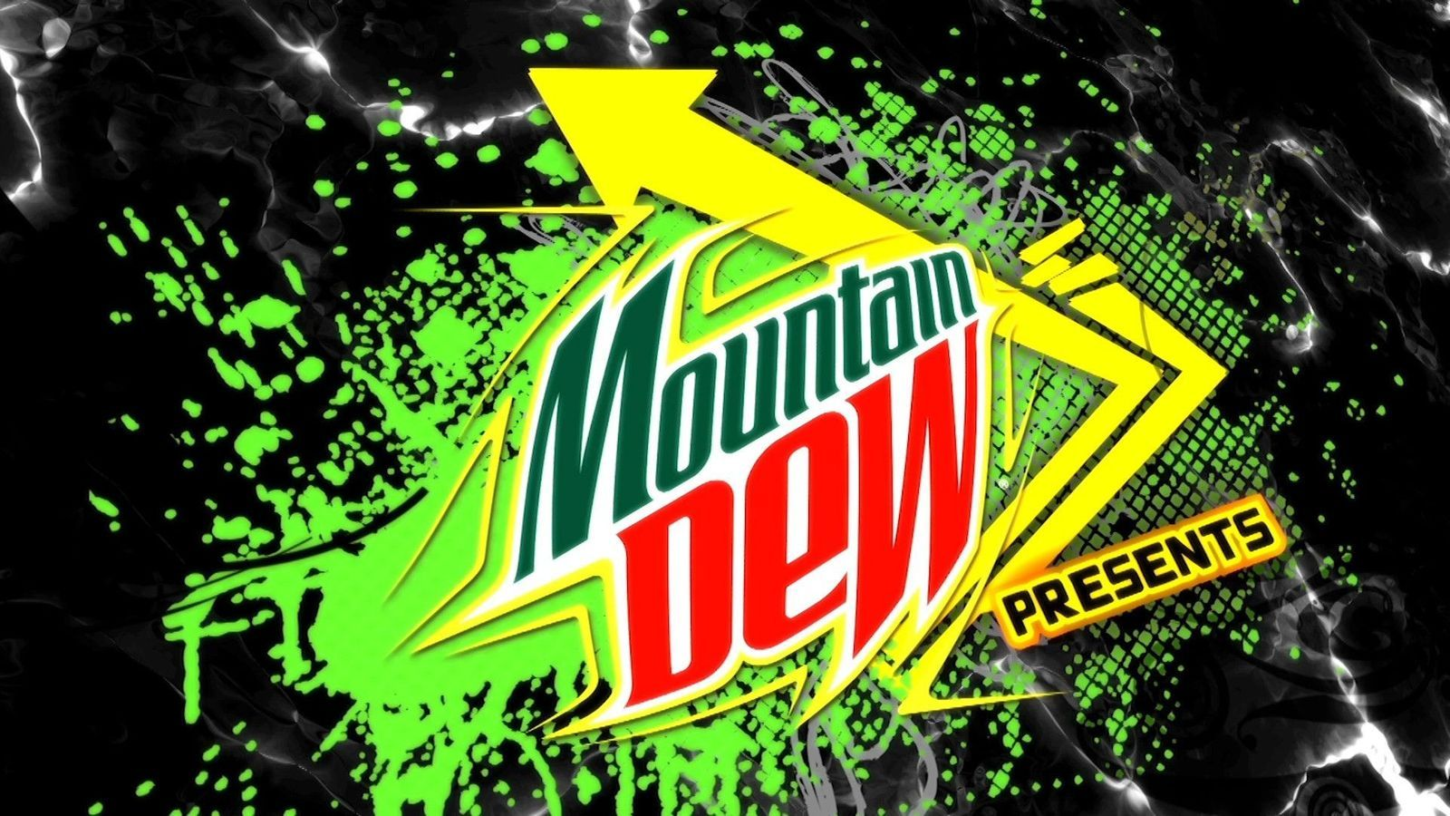 Cool Mountain Dew Logo - LogoDix