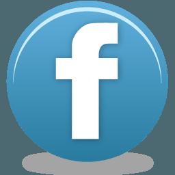 Turquoise Facebook Logo Logodix