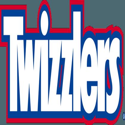Twizzlers Logo - LogoDix