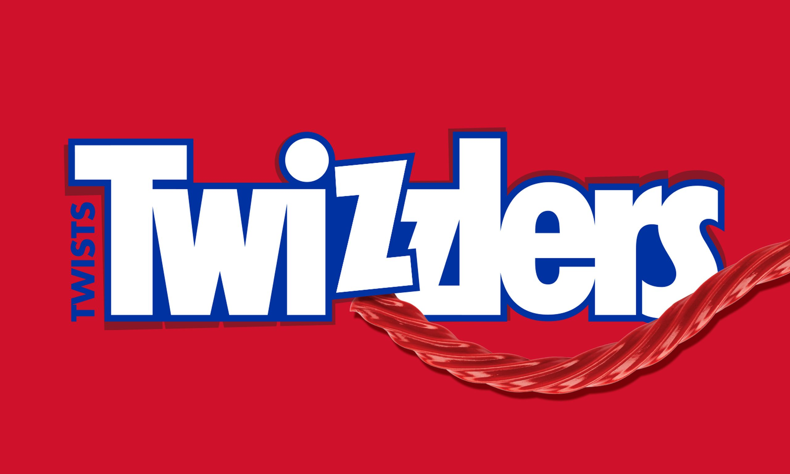 Twizzlers Logo - Twizzlers - Sterling Brands