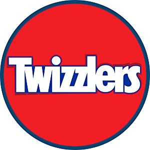 Twizzlers Logo - Amazon.com : HERSHEY'S Candy Assortment, JOLLY RANCHER and TWIZZLERS ...