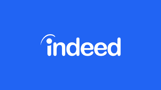 Indeed Logo - Indeed job posting: How to post a job on Indeed | Workable