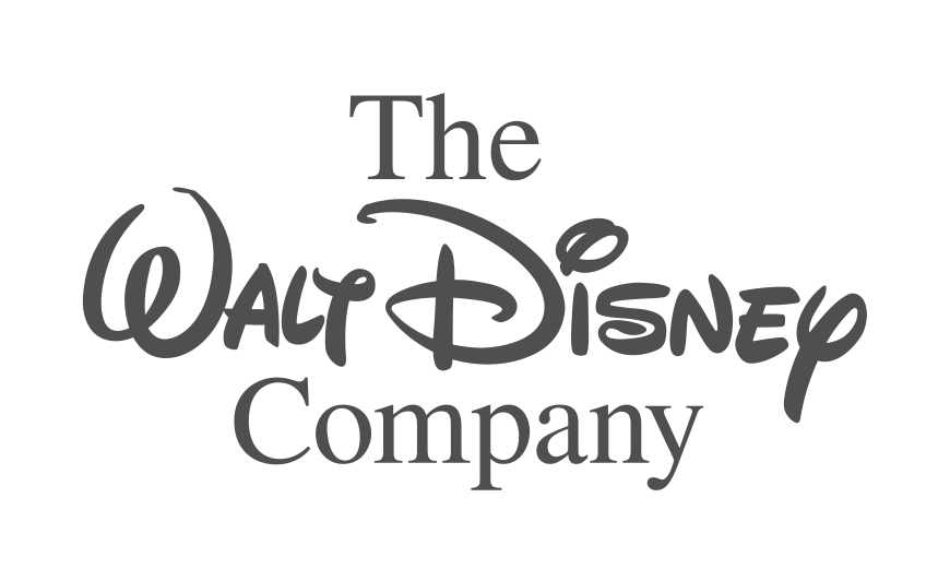 The Walt Disney Company Logo - The-Walt-Disney-Company-Logo - SmartPixels