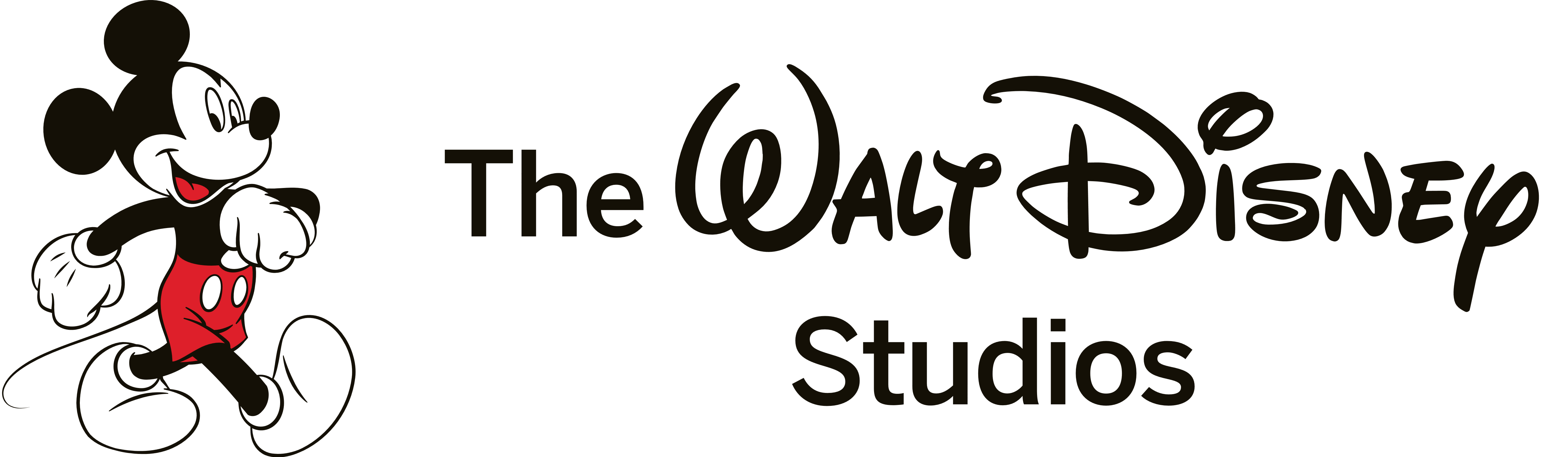 The Walt Disney Company Logo - The Walt Disney – Logos Download