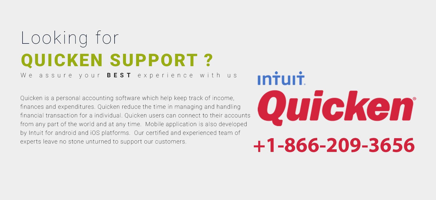 Intuit Quicken Logo - LogoDix