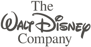 The Walt Disney Company Logo - Walt Disney Co. - AnnualReports.com