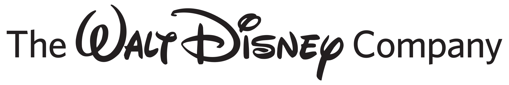 The Walt Disney Company Logo - The walt disney company Logos