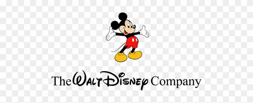 The Walt Disney Company Logo - The Walt Disney Company - Walt Disney Company Logo - Free ...