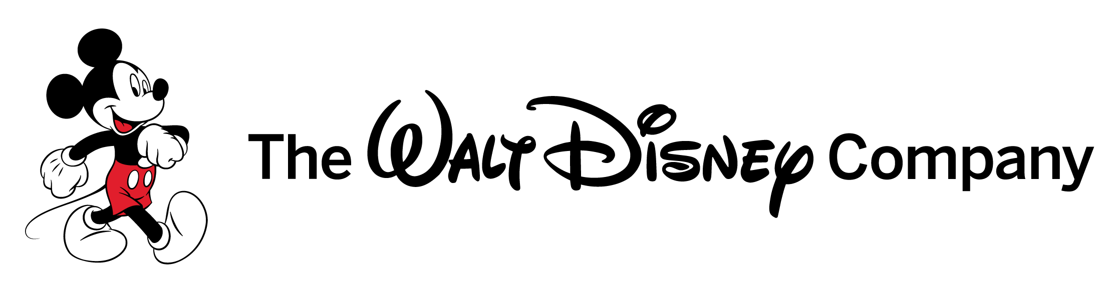 The Walt Disney Company Logo - walt-disney-logo - WorkAdvisor