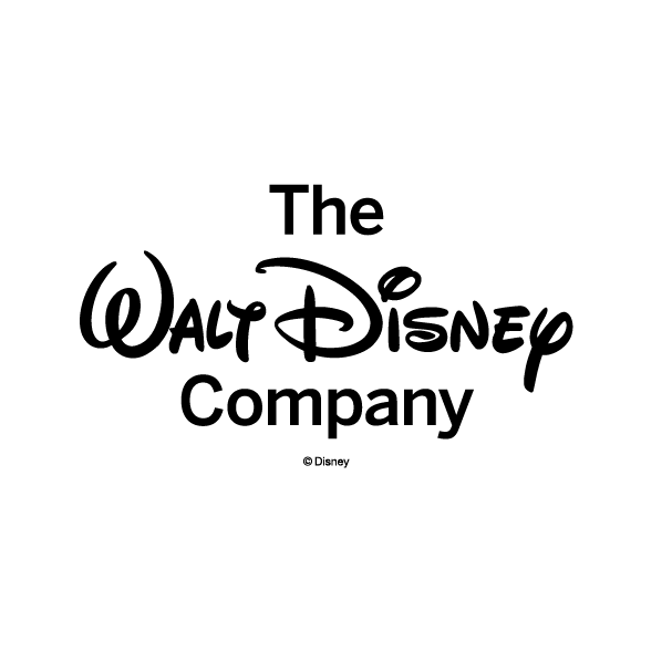 The Walt Disney Company Logo - The Walt Disney Company | USBLN Conference: 2017
