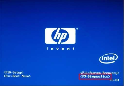 Laptop HP Invent Logo - LogoDix