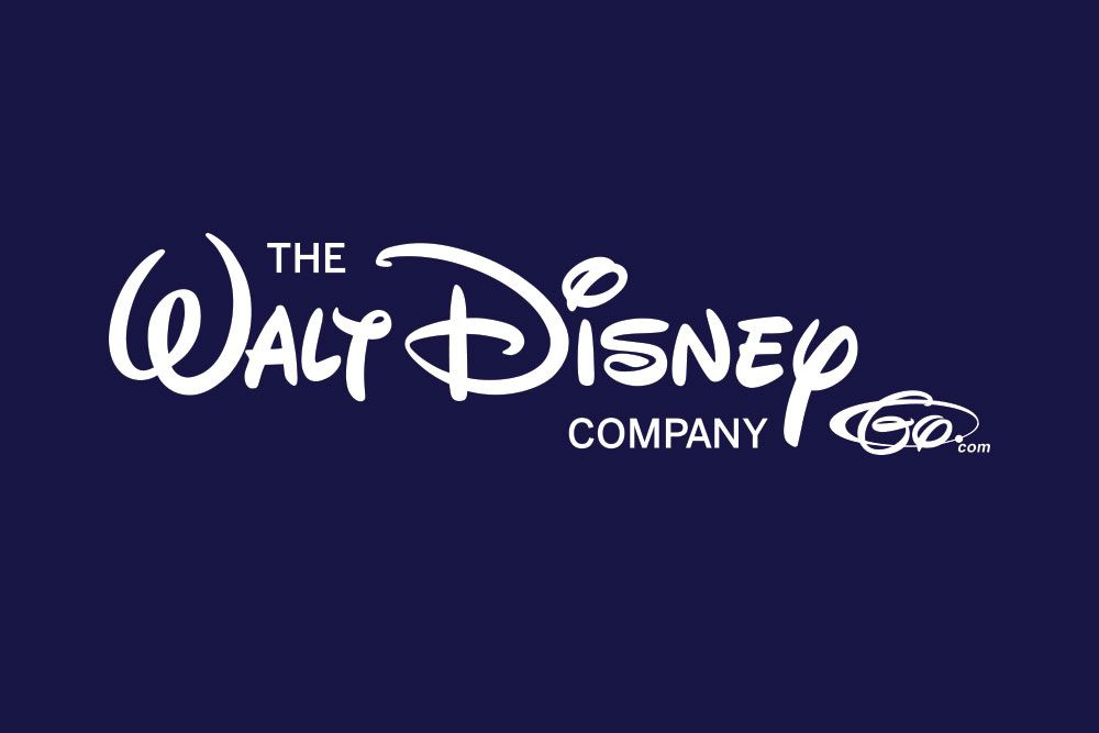 The Walt Disney Company Logo - Walt Disney Logo - Cliparts.co