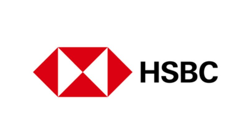 HSBC Logo - Are brands saying sayonara to serifs? | Creative Bloq