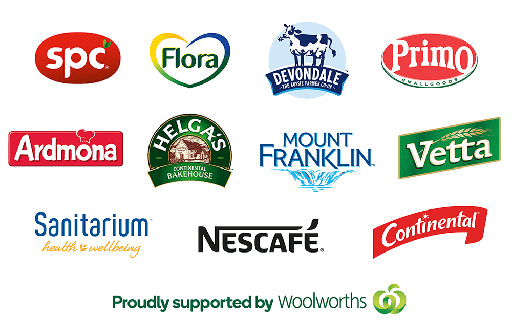 Australian Food Logo Logodix