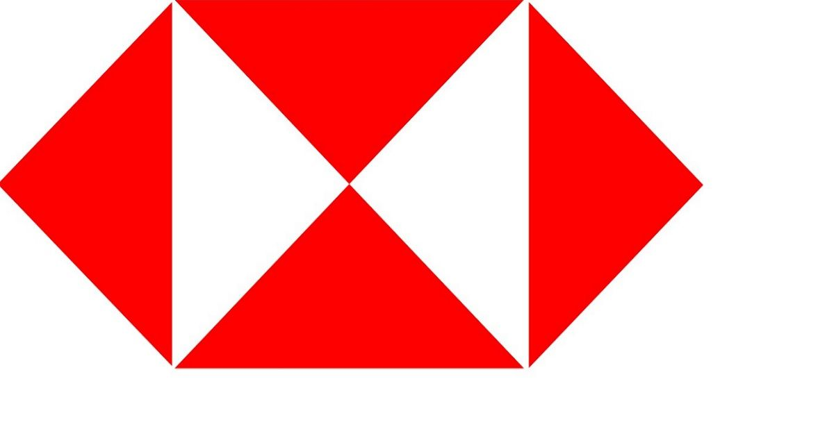 HSBC Logo - HSBC Logo - UK Customer Service Contact Numbers Lists
