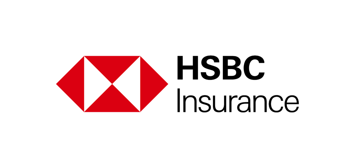 HSBC Logo - HSBC Insurance (Asia Pacific)