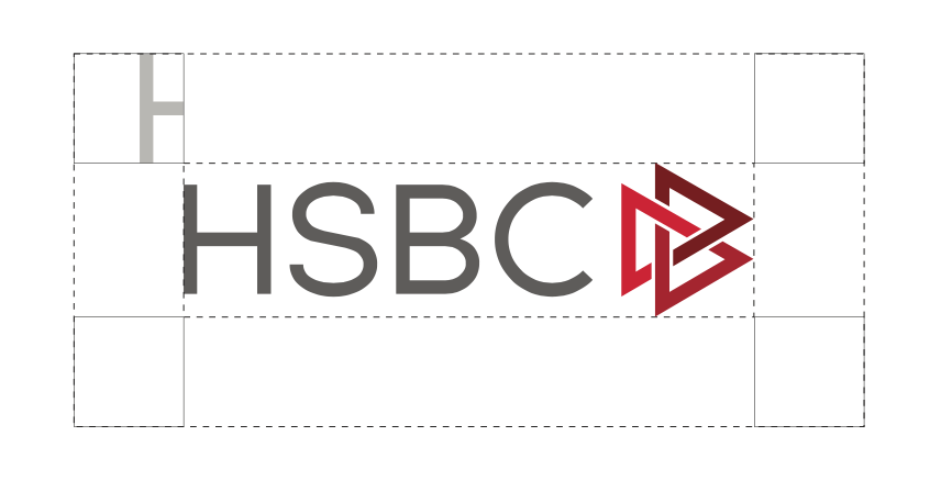 HSBC Logo - HSBC Logo Redesign on Behance