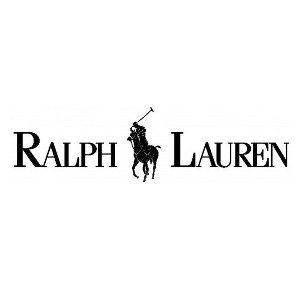Polo Logo - Ralph Lauren Font and Ralph Lauren Logo