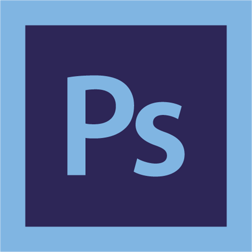 Adobe Logo - Adobe, logo, photoshop icon