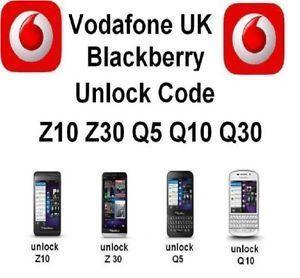 BlackBerry Unlock Logo - LogoDix