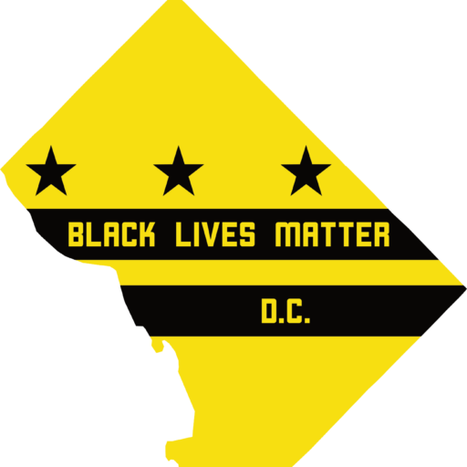 Silver C Yellow Triangle Logo - Black Lives Matter DC | A collective of Black Lives Matter ...