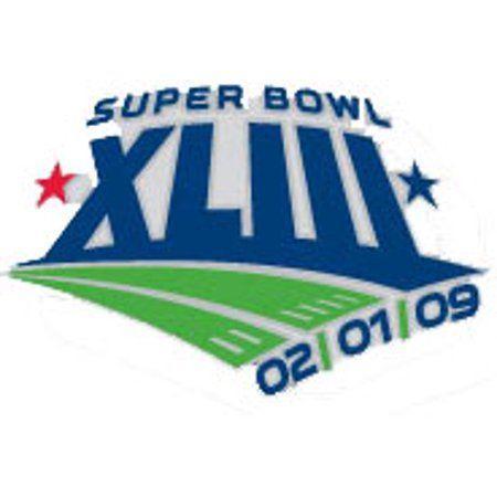 XLIII Logo - LogoDix