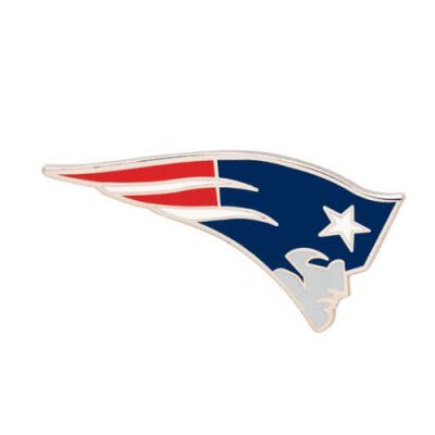 New England Patriots Logo - Amazon.com : Wincraft New England Patriots Logo Pin : Sports Related ...