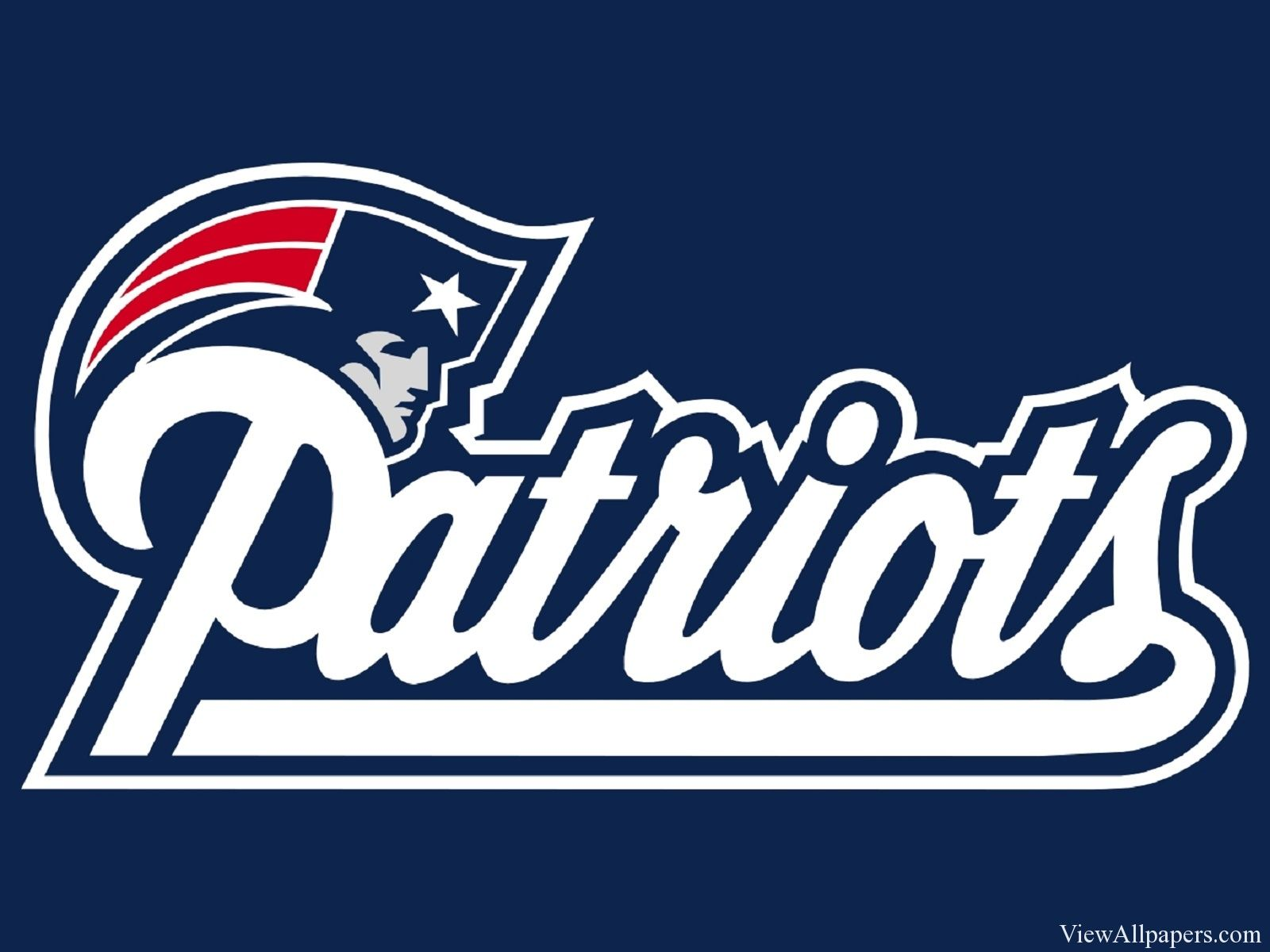 New England Patriots Logo - New England Patriots Logo | new england patriots clothes | Patriots ...
