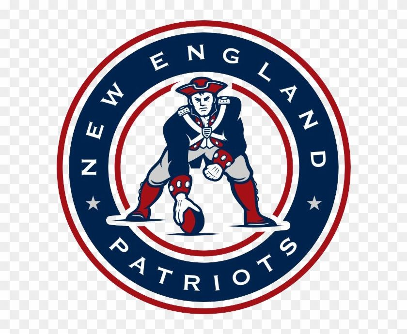 New England Patriots Logo - New England Patriots Png Hd - New England Patriots Logo - Free ...