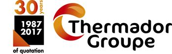 Thermador Logo - Thermador Groupe - Home