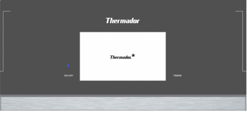 Thermador Logo - CIT36XWB in by Thermador in Glenside, PA - 36-Inch Masterpiece ...