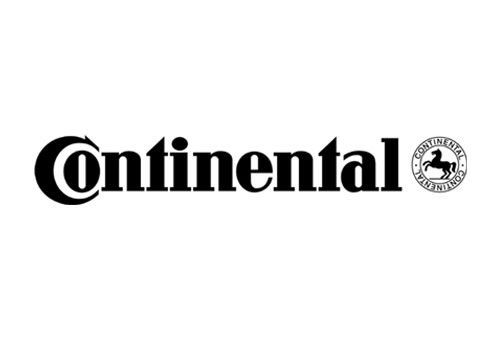 Continental Logo - Continental logo redesign, by Peter Schmidt Group | Logo Design Love