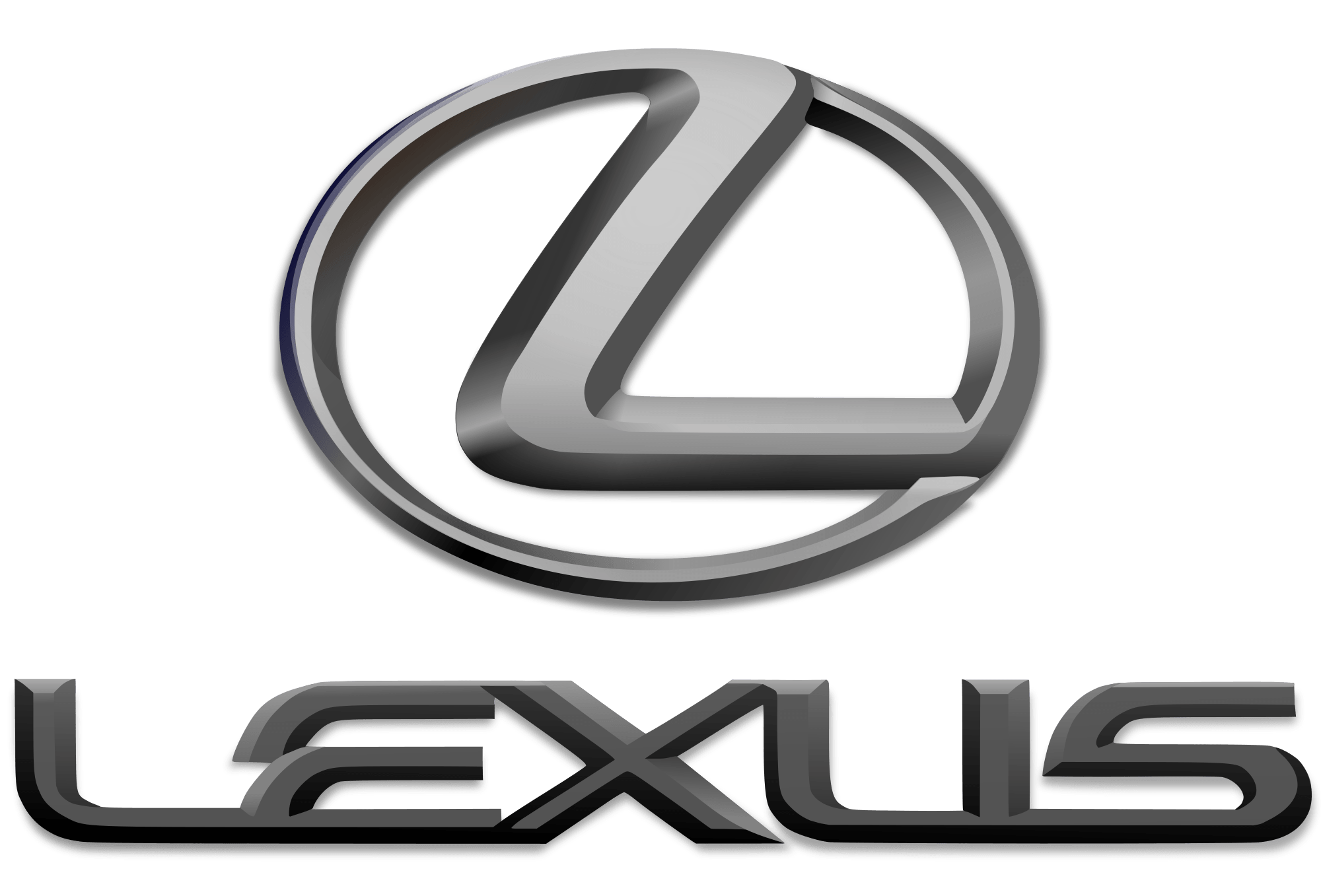 Lexus Logo - Lexus Logo, Lexus Car Symbol Meaning and History | Car Brand Names.com