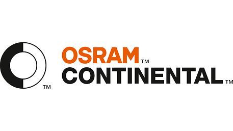 Continental Logo - OSRAM Continental Joint Venture Commences Operations