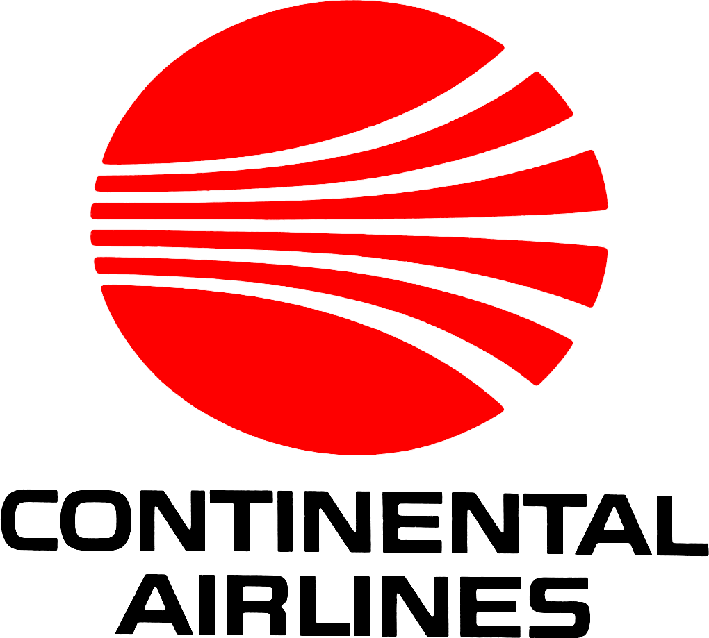 Continental Logo - Image - Continental Airlines old.png | Logopedia | FANDOM powered by ...